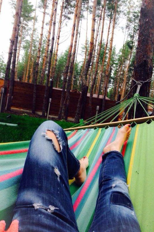 Отдых в Печенегах